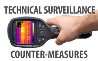 technical surveillance counter-measures